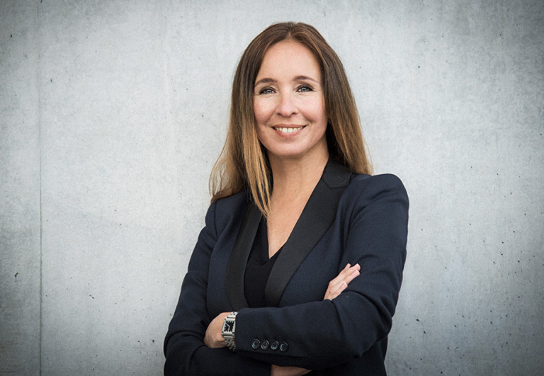 Tanja Faust  Rhetoriktrainerin, Speakercoach, zertifizierte Redenschreiberin und Expertin für Storytelling
