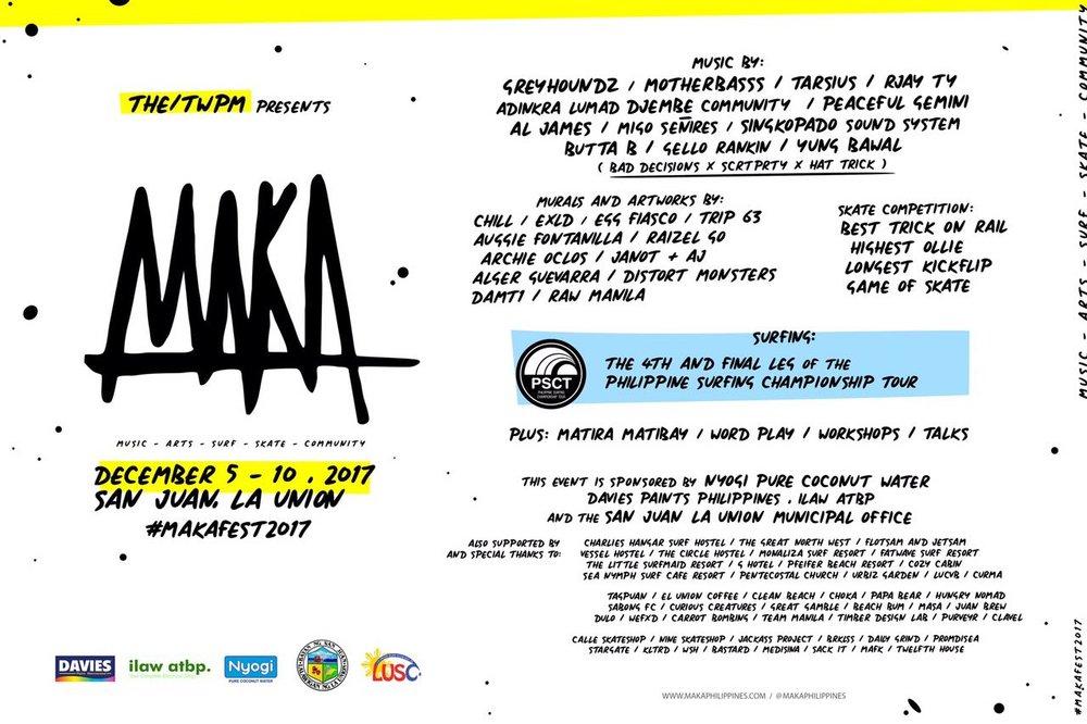Maka2017