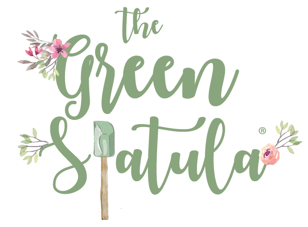 The Green Spatula - Plant-Based Health Coaching