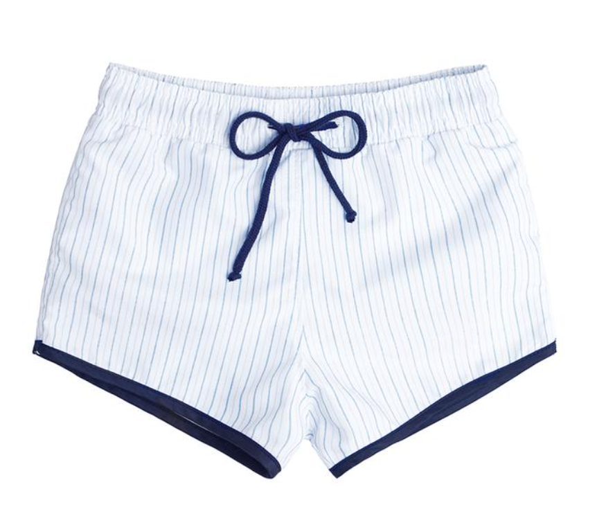 Minnow Boys, stripe boardies