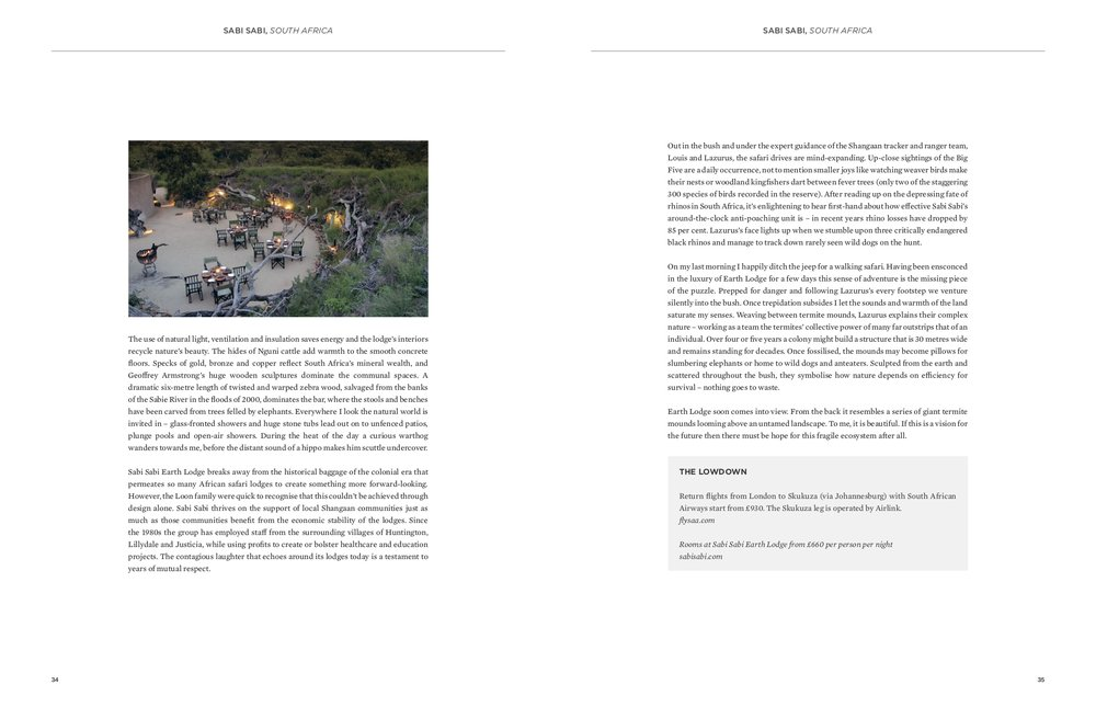SUITCASE Magazine Vol.22 - A_Hotel_Story_-_Sabi_Sabi_Earth_Lodge page 2.jpg