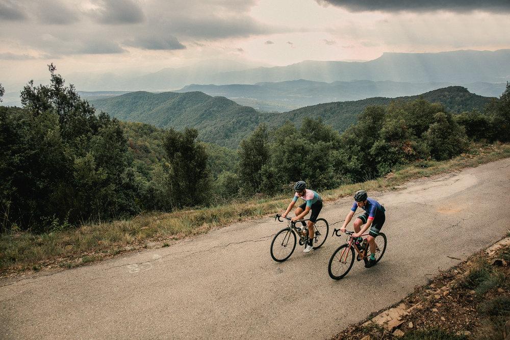 bike Tours -