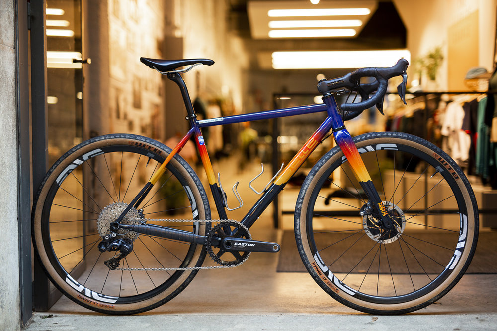 Belle Cycles -