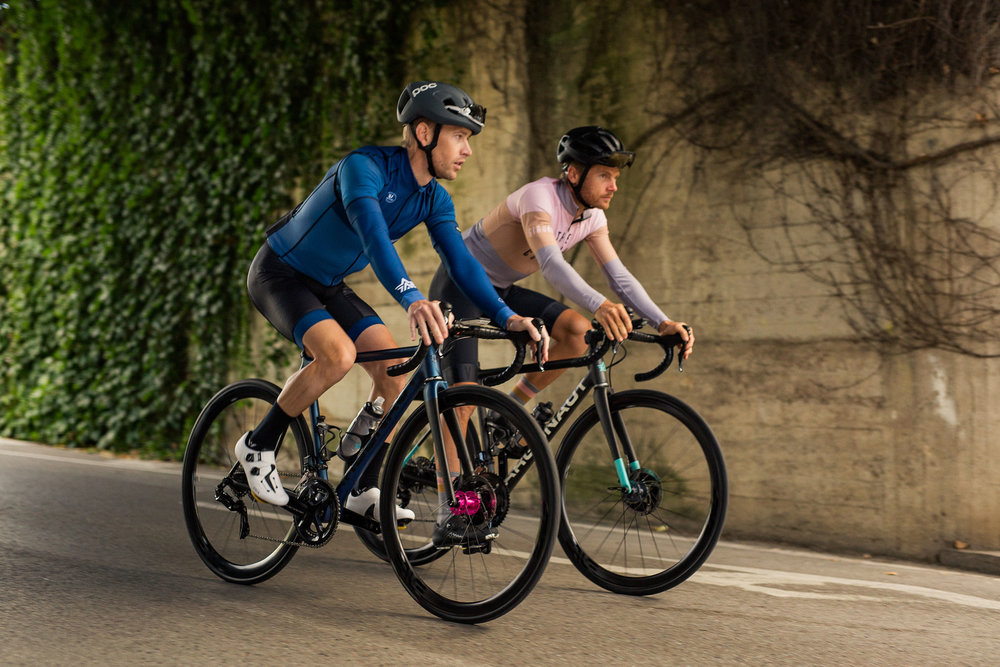 Guided Rides - We offer half day and full day guided rides. Let us show you Girona´s best roads or gravel rides!From €90