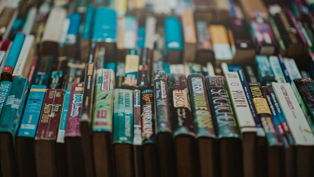 Boeken dyslexie