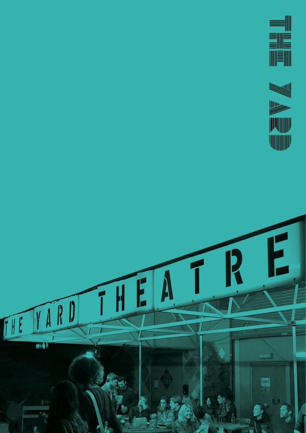 The Yard Theatre   Built in 2011 by a group volunteers, led by Artistic Director Jay Miller, The Yard is a space to explore new ideas, to nurture new talent and to share new experiences. The Yard enables artists to develop new risk-taking work for its unique stage. This work is rooted in our locale, created with the local community and providing a platform for unheard voices to tell relevant stories about our world today.   With ticket prices starting at £5, The Yard is affordable for all. The Yard is also a space to experience new music; providing a platform for events organised by and for under-represented groups. The Yard is a space for all to come together and experience something new.