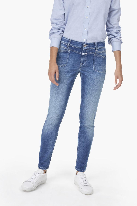 closed pedal x broken twill jeans inc fashion. Black Bedroom Furniture Sets. Home Design Ideas