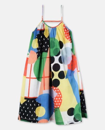 STELLA McCARTNEY KIDS TESS DRESS
