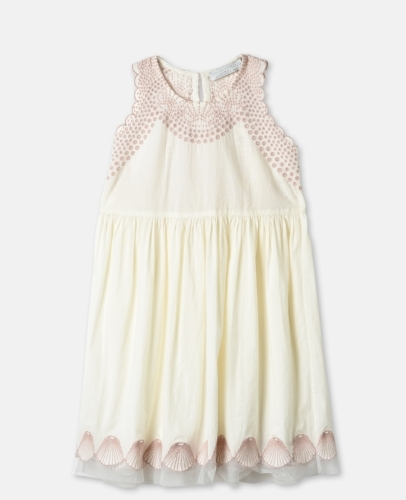 STELLA McCARTNEY KIDS BAY DRESS