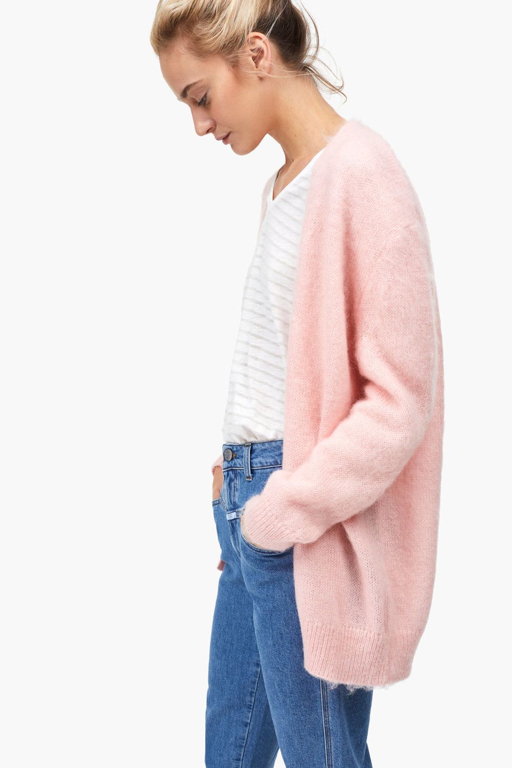Closed-pink-cardigan with mohair-1.jpg