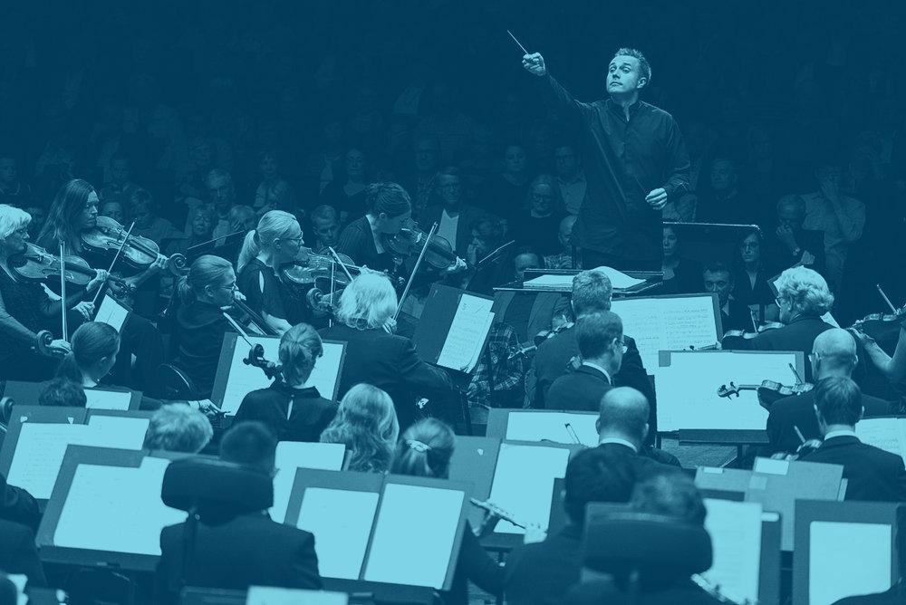 19.–22. oktober 2017 - En helg hvor den klassiske musikken står i fokus. Velkommen til et bransjetreff hvor arrangører, festivaler, media, orkestre, ensembler og musikere møtes.