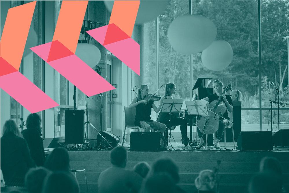 arena klassisk 2017 - 102 verk489 musikere2 urframføringer20153 publikummere5 faglige arrangementer