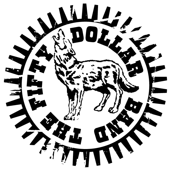 The Fifty Dollar Band LOGO.jpg