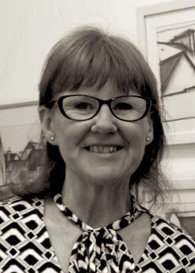 Gail Quinn     (Secretary)