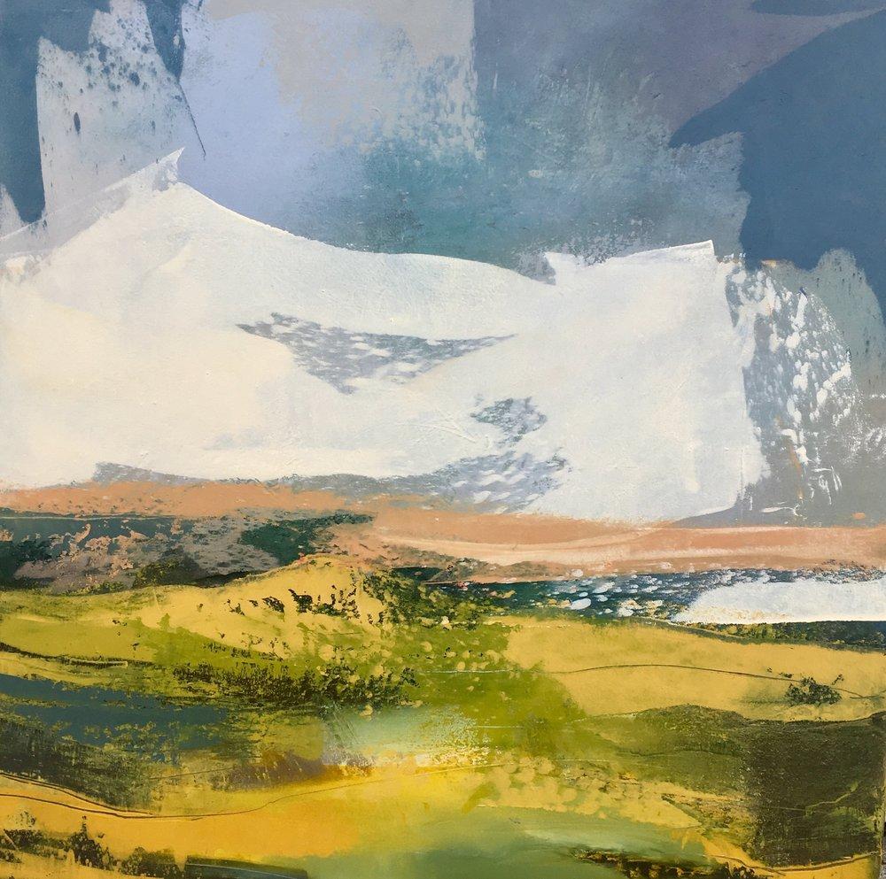 _Oceans Edge_ 60x60cms, mixed media on canvas.jpg