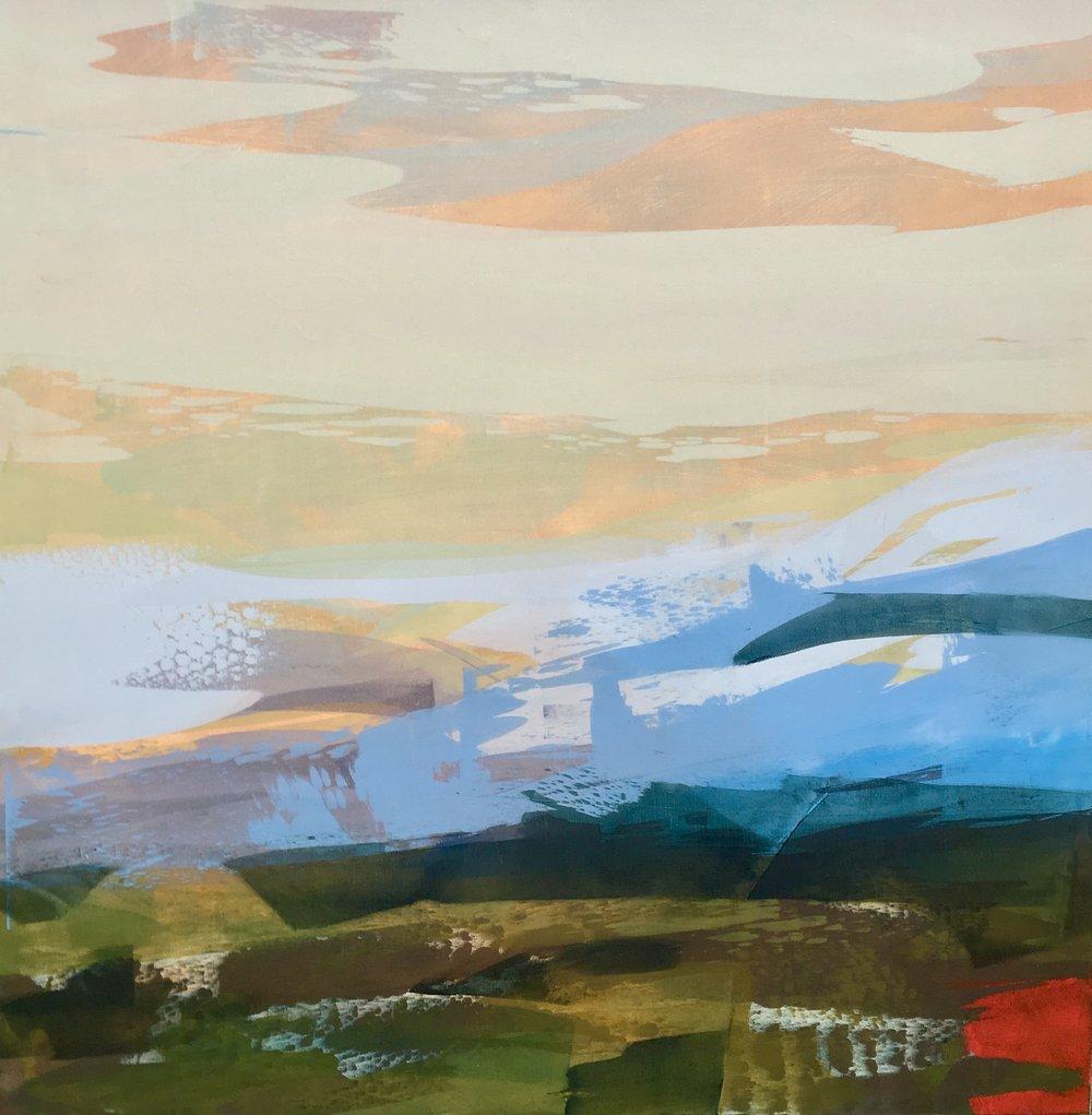 _Western Landscape 2, 100x100cms, acrylic on canvas, €1,200 .jpg