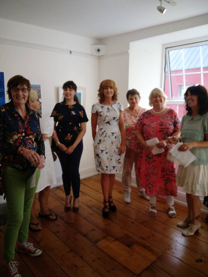 (left to right) Gabrielle Flynn, Miriam Doran, Delzimar Doherty, Sinead Guckian, Anne Blanc, Grace Dixon, Maria Noonan-McDermott.jpg