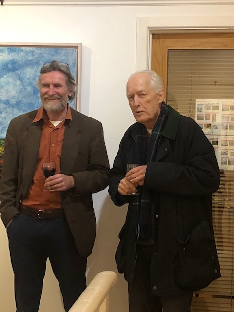 Marian O'Donoghue & Rosemarie Langtry at Solas Art Gallery 6.jpg
