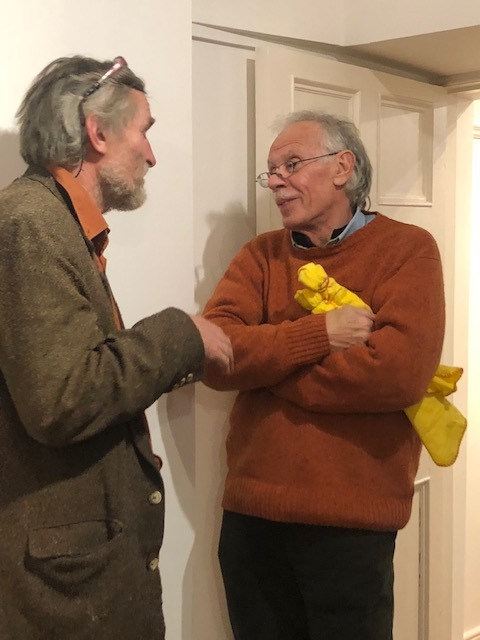 Marian O'Donoghue & Rosemarie Langtry at Solas Art Gallery 11.jpg