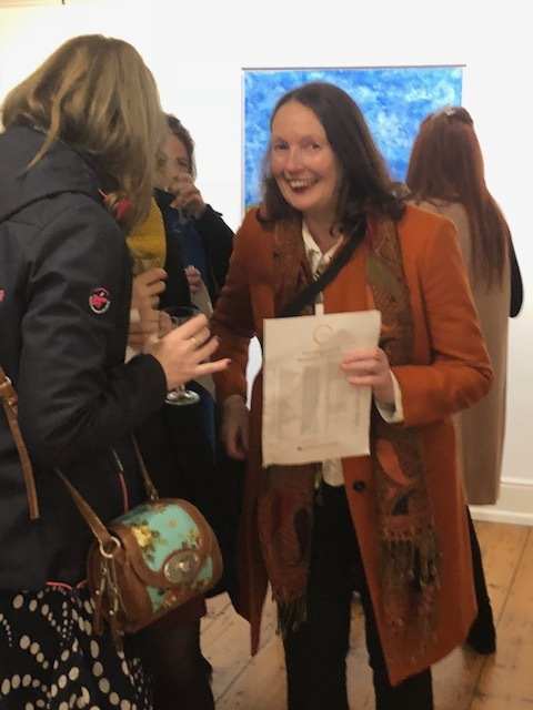 Marian O'Donoghue & Rosemarie Langtry at Solas Art Gallery 16.jpg