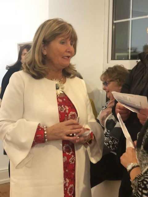 Marian O'Donoghue, Mary Carleton Reynolds & Rosemarie Langtry Solas Art Gallery.jpg 3.jpg