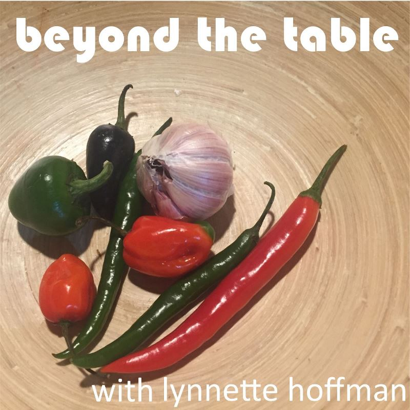 beyondthetable