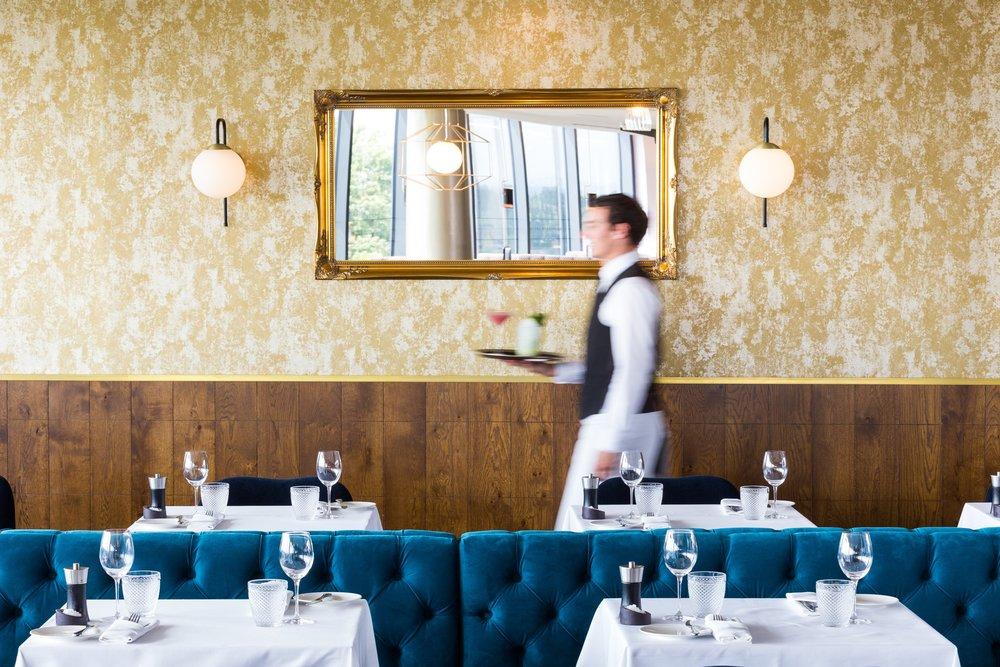 Brasserie Abode Chester