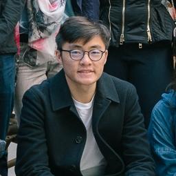 Albert Liu -