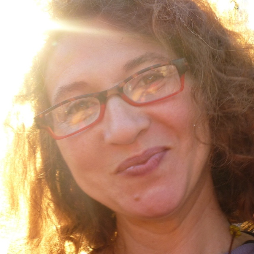 Nadia Elrokhsy - Associate Professor of Ecological Design