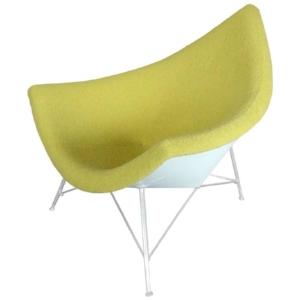 MICHIGAN DESIGN ICONS: The Nelson Coconut Lounge Chair U2014 TOM GIBBS STUDIO