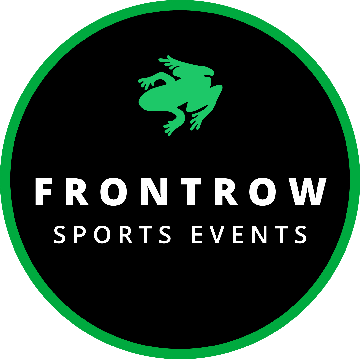 Front Row Sports Events