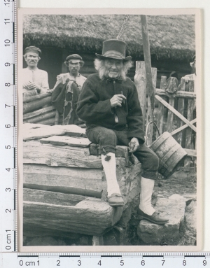 - Lembit, then aged 92, captured by Evald Allas in 1895. Estonian National Museum (Eesti Rahva Muuseum), Photo Collection.