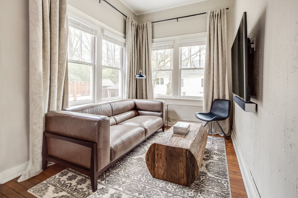 2 BED CARRIAGE HOUSE