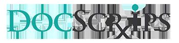 DocScrips Logo
