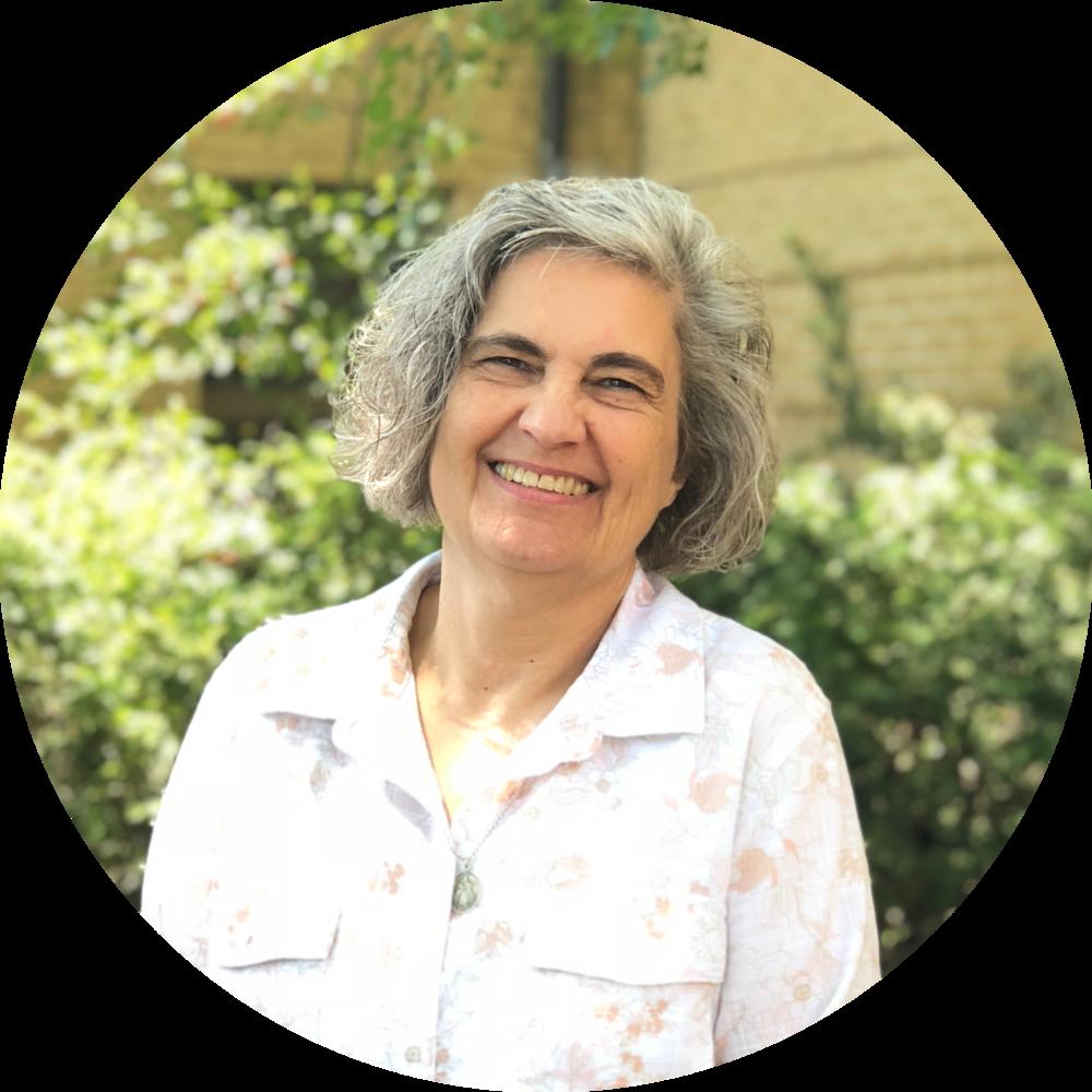 Roberta Marsh - Coordinator of Faith Formation