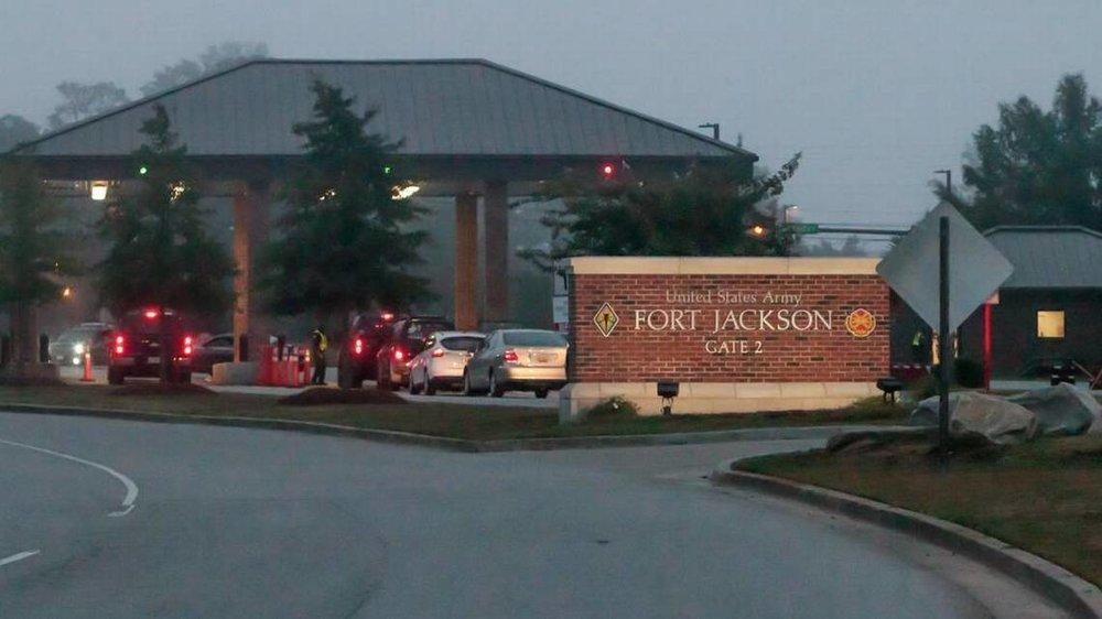 Fort Jackson, SC