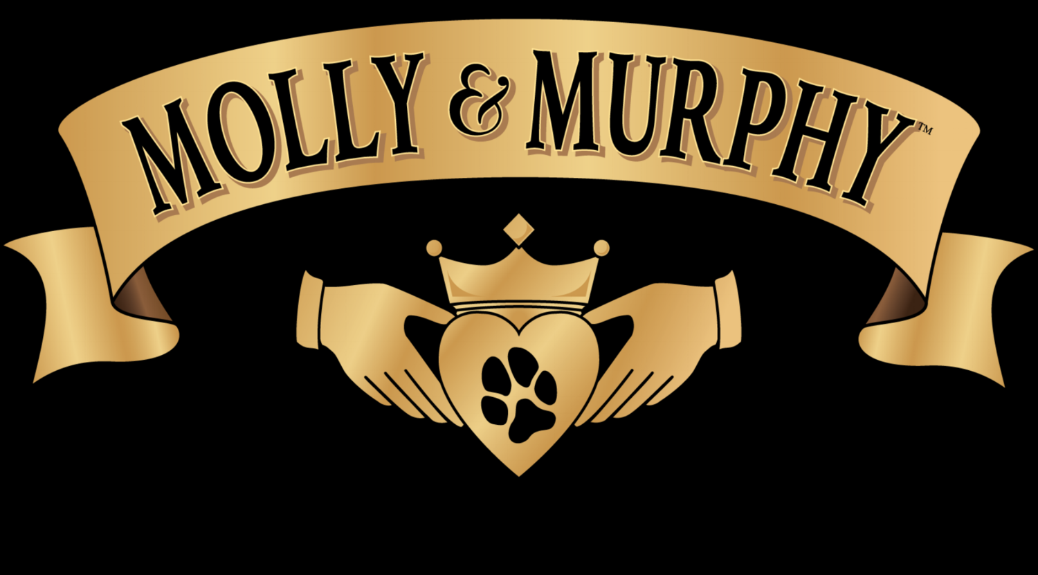 Molly and Murphy Irish Horse and Dog Biscuits