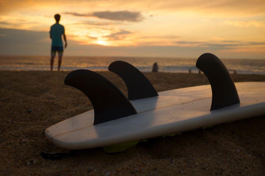 Surf &Sand
