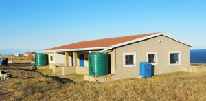 Ikhaya Labantwana- Montessori School.