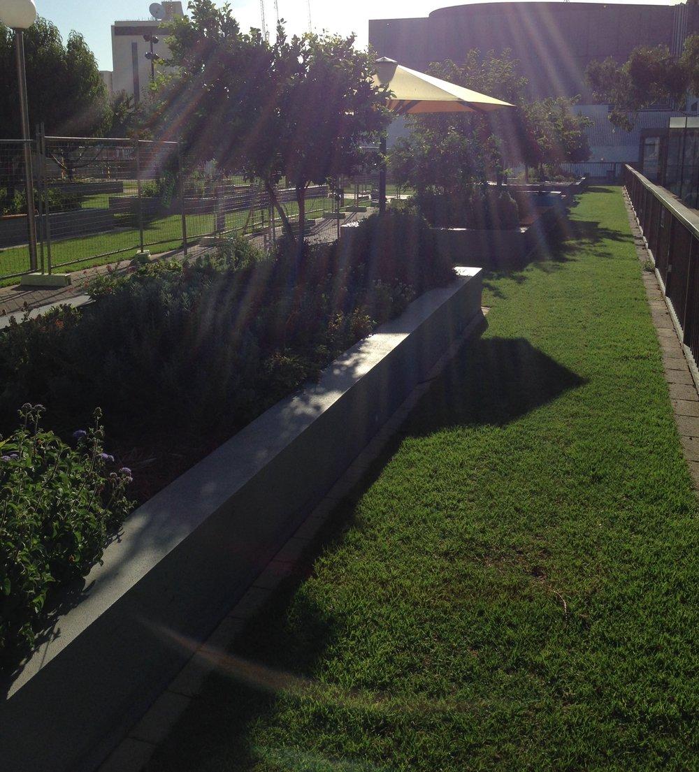 Village Green Kikuyu - Perth Cultural Centre