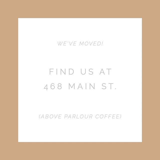 We're finally ready to let the cat out of the bag! We have a brand new studio and we can't wait to welcome you to our space!⠀ ⠀ Find us in the Exchange District above Parlour Coffee! And don't mind the mess while we get set up and comfy in our new home! 📦🙌🏻 ⠀ ⠀ ⠀ ⠀ ⠀ ⠀ #calledtobecreative #madeinmanitoba #winnipegmakers #manitobamakers #creativehappylife #studio #winnipeg  #thatsdarling #gowpg #liveauthentic #lookingdown #winnipegmakers #makersmovement #makersgonnamake #handcrafted #collectiveworkshop⠀