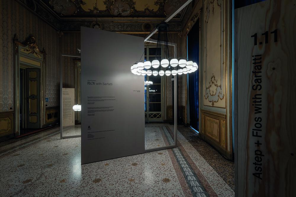 Le Sfere di Gino Sarfatti exhibition at Palazzo Litta 2018_2.jpg