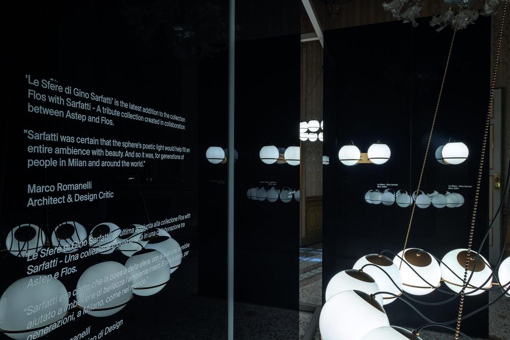 Le Sfere di Gino Sarfatti exhibition at Palazzo Litta 2018_4.jpg