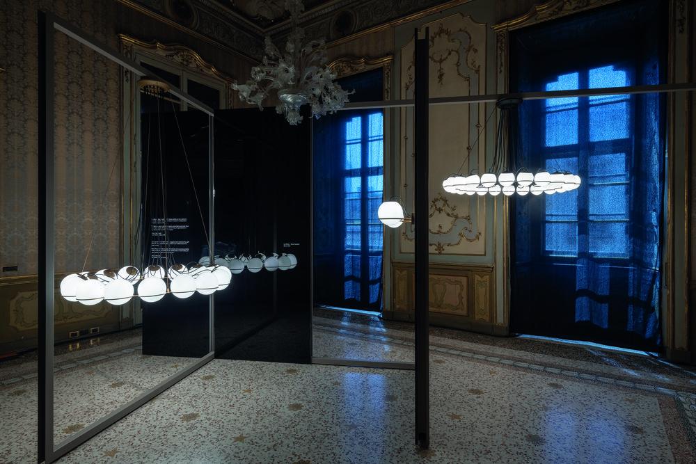 Le Sfere di Gino Sarfatti exhibition at Palazzo Litta 2018_3.jpg