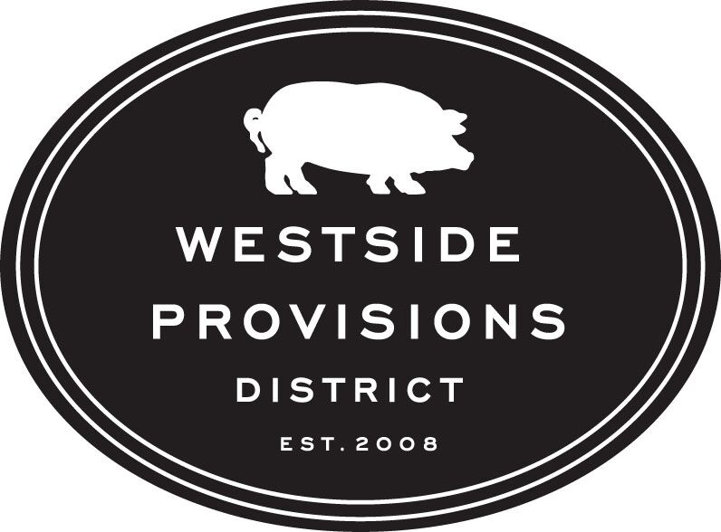 Westside Provisions District - Atlanta, Georgia