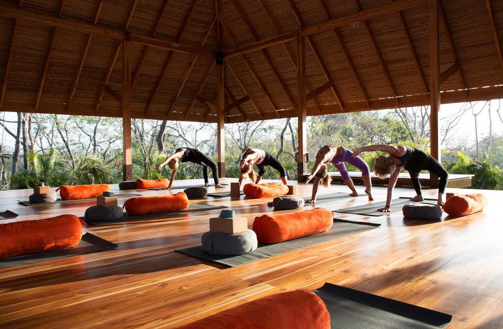 Akasha Yoga Shala
