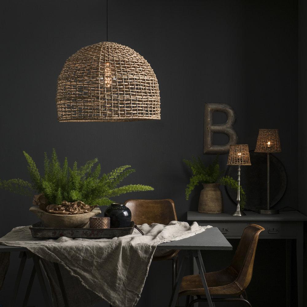 PR Home - PR Home startade med att sälja ramar och tavlor men är idag mest kända för alla sina fantastiska lampor. Här hittar du bland annat rustik mysbelysning, taklampor och vägglampor.