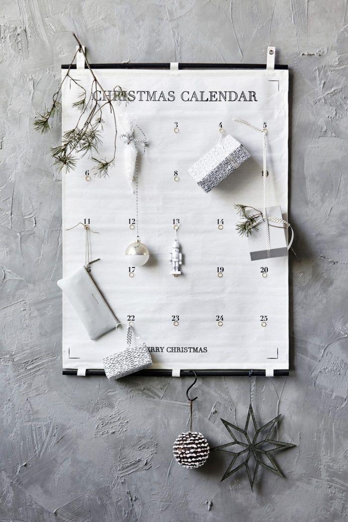 Adventskalender - Alla älskar överraskningar.Överraska de minsta – eller de barnsligaste själarna med små, fina paket varje dag i december och gör väntetiden ännu roligare. Vi har både kalendrar och små fina produkter att slå in. Vi bara ÄLSKAR den här lilla bubblan från House Doctor.