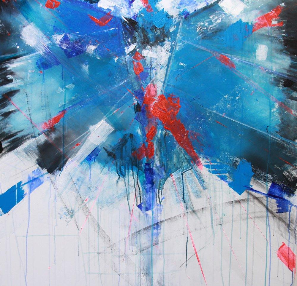 LauraBenetton_Chlora 100 x 100 cm acrylic on canvas.jpg