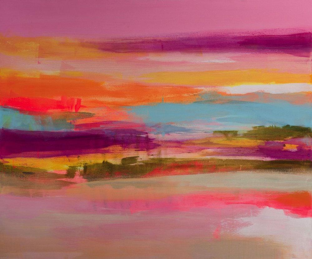 Pink Sky 120 x 100 unframed.jpeg